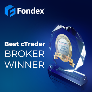 "Fondex Recognized as ""Best cTrader Broker Cyprus 2020"" by IBM"